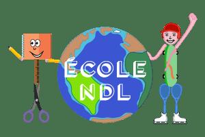 NDL Cour d'école - Automne 2020